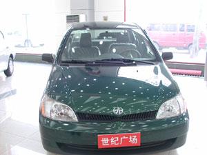 汽车市场刮起夏利飓风 天津汽车还要出重拳高清图片